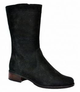Полусапоги женские, Фабрика обуви Aria, г. Санкт-Петербург