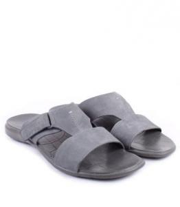 Шлепанцы мужские, фабрика обуви Ronox, каталог обуви Ronox,Томск
