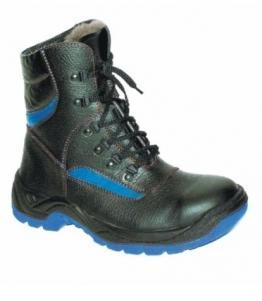 Ботинки мужские рабочие, Фабрика обуви Маг, г. Нижний Новгород