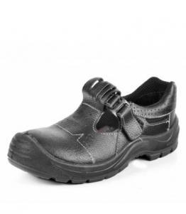 Полуботинки рабочие юфтевые оптом, обувь оптом, каталог обуви, производитель обуви, Фабрика обуви Оранта, г. пос Малаховка