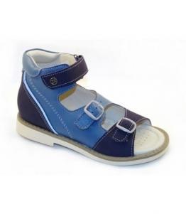 Сандалии детские ортопедические BOS, фабрика обуви BOS, каталог обуви BOS,Краснодар