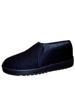 Полуботинки суконные мужские, Фабрика обуви Кедр, г. Воткинск