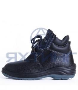 Ботинки рабочи, Фабрика обуви Яхтинг, г. Чебоксары