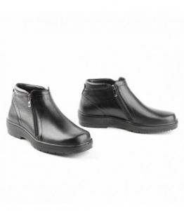 Ботинки мужские, Фабрика обуви Экватор, г. Санкт-Петербург