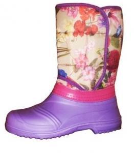 Сапоги дутики женские Аляска оптом, обувь оптом, каталог обуви, производитель обуви, Фабрика обуви Кедр, г. Воткинск