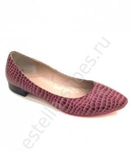 Балетки женские оптом, обувь оптом, каталог обуви, производитель обуви, Фабрика обуви Estella shoes, г. Москва