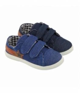 Детские кеды, фабрика обуви IN-STEP, каталог обуви IN-STEP,д. Васильево