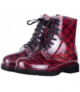 Ботинки резиновые женские оптом, обувь оптом, каталог обуви, производитель обуви, Фабрика обуви Зарина-Юг, г. Краснодар