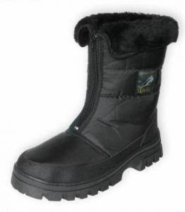 Сапоги женские Аляска с опушкой, Фабрика обуви ЛиТЕКС, г. Ессентуки
