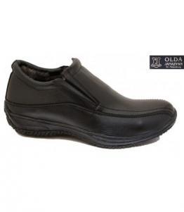 Полуботинки мужские спортивные оптом, обувь оптом, каталог обуви, производитель обуви, Фабрика обуви Olda, г. Санкт-Петербург