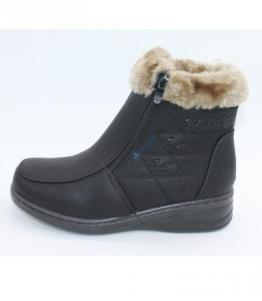 Ботинки женские оптом, обувь оптом, каталог обуви, производитель обуви, Фабрика обуви Русский брат, г. Москва