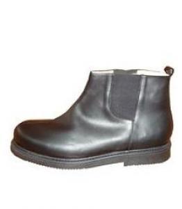 Ботинки мужские для бездвуруких, Фабрика обуви Липецкое протезно-ортопедическое предприятие, г. Липецк