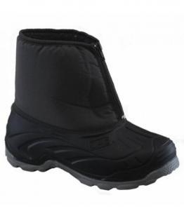 Ботинки мужские ЭВА Аляска, фабрика обуви Light company, каталог обуви Light company,Кисловодск