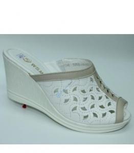 Сабо женские, фабрика обуви Русский брат, каталог обуви Русский брат,Москва