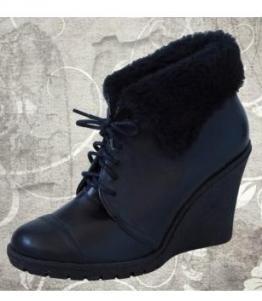 ботильоны , Фабрика обуви РуСаРи, г. Краснодар