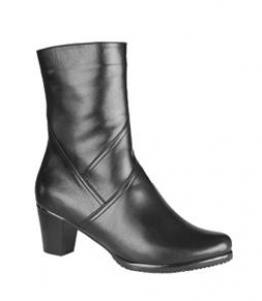Полусапоги женские, фабрика обуви Zeta, каталог обуви Zeta,Санкт-Петербург
