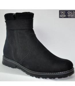 Сапоги мужские оптом, обувь оптом, каталог обуви, производитель обуви, Фабрика обуви Olda, г. Санкт-Петербург