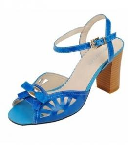 Босоножки женские, фабрика обуви Walrus, каталог обуви Walrus,Ростов-на-Дону