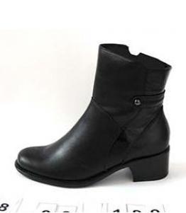 Полусапоги женские, Фабрика обуви Ульяновская обувная фабрика, г. Ульяновск
