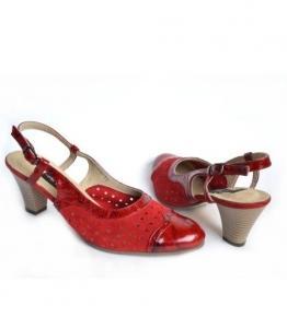 Босоножки женские, Фабрика обуви Манул, г. Санкт-Петербург