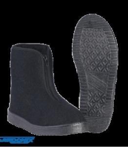 Сапоги с текстильным верхом, фабрика обуви Sardonix, каталог обуви Sardonix,Астрахань