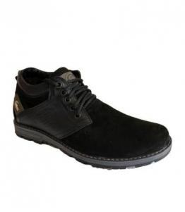 Ботинки мужские зимние, Фабрика обуви Largo, г. Махачкала