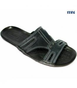 Шлепанцы мужские оптом, обувь оптом, каталог обуви, производитель обуви, Фабрика обуви Serg, г. Махачкала