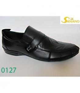 Туфли мужские , фабрика обуви Saniano, каталог обуви Saniano,Ростов-на-Дону