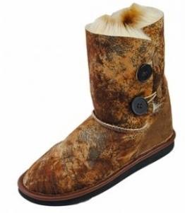 Угги женские, Фабрика обуви Walrus, г. Ростов-на-Дону