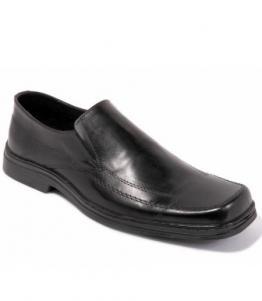 Туфли мужские, Фабрика обуви Атом обувь, г. Москва