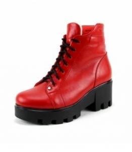 Ботинки женские, Фабрика обуви Edart, г. Стройкерамика
