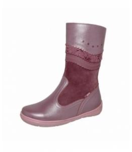 Детские сапожки, фабрика обуви Лель, каталог обуви Лель,Киров