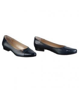 Туфли на низком каблуке, Фабрика обуви Sateg, г. Санкт-Петербург