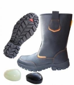 Сапоги AIR TRACK, Фабрика обуви Sura, г. Кузнецк