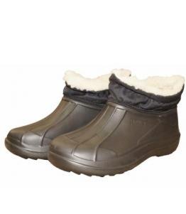 Галоши ЭВА мужские утепленные, фабрика обуви Grand-m, каталог обуви Grand-m,Лермонтов