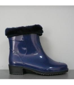 Ботинки ПВХ женские, Фабрика обуви Кристалл-ПЛЮС , г. Крымск