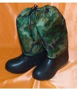 Бахилы, Фабрика обуви Барнаульская фабрика валяльно-войлочных изделий, г. Барнаул