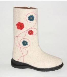 Сапоги для девочек, Фабрика обуви Саян-Обувь, г. Абакан