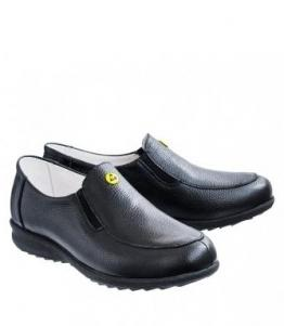 Полуботинки женские антистатические, фабрика обуви Центр Профессиональной Обуви, каталог обуви Центр Профессиональной Обуви,Москва
