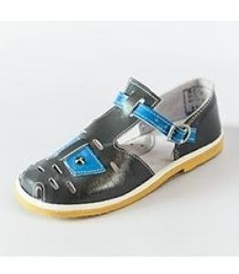 Сандалии детские для мальчиков, фабрика обуви Юта, каталог обуви Юта,Чебоксары