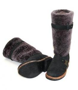 Унты женские, Фабрика обуви Восход, г. Тюмень