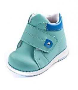 Ботинки детские, Фабрика обуви ДОФА, г. Давлеканово
