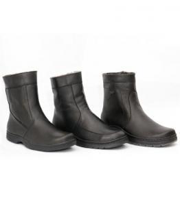 Полусапоги мужские оптом, обувь оптом, каталог обуви, производитель обуви, Фабрика обуви Восход, г. Тюмень