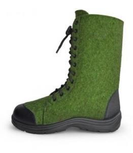 Ботинки мужские войлочные, Фабрика обуви Яхтинг, г. Чебоксары
