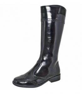 сапожки школьные , фабрика обуви Лель, каталог обуви Лель,Киров