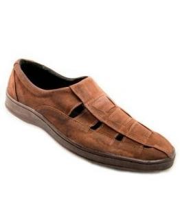 Сандалии мужские, Фабрика обуви Афелия, г. Санкт-Петербург