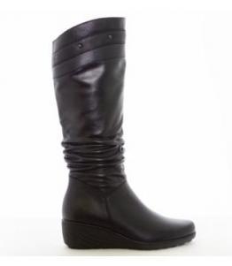 Сапоги женские, Фабрика обуви OVR, г. Санкт-Петербург