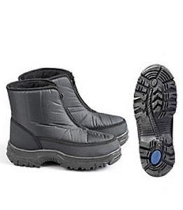Ботинки мужские Дутики, Фабрика обуви Корнетто, г. Краснодар