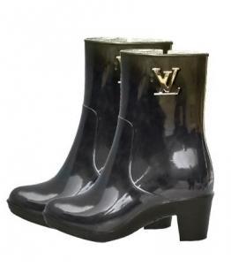 Полусапоги ПВХ женские оптом, обувь оптом, каталог обуви, производитель обуви, Фабрика обуви Корнетто, г. Краснодар