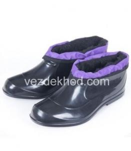 Галоши ПВХ садовые оптом, обувь оптом, каталог обуви, производитель обуви, Фабрика обуви Вездеход, г. Москва